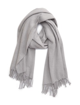 fringe-scarf by sole-society