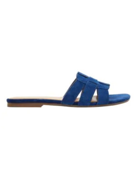 cutout-suede-sandals by marc-fisher-ltd