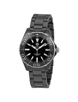 aquaracer-ladies-watch by tag-heuer