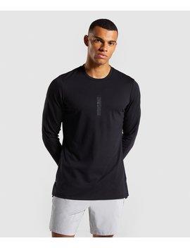 Raid Long Sleeve T Shirt by Gymshark