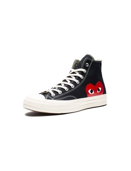 cdg-x-converse-ctas-70-hi by undefeated