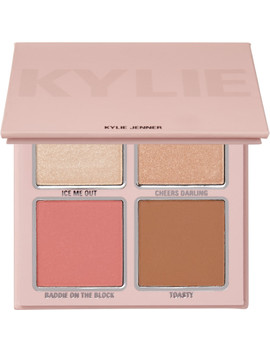 kylie-holiday-face-palette by kylie-cosmetics