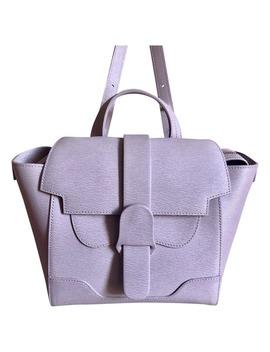 leather-backpack by senreve