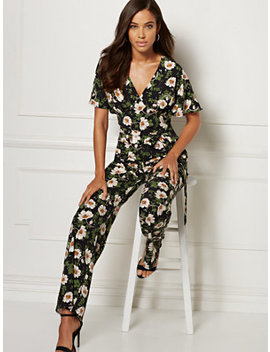 ciela-jumpsuit---eva-mendes-collection by new-york-&-company