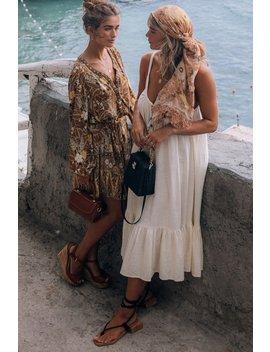 Bella Midi Dress Bella Midi Dress by Spell & The Gypsy