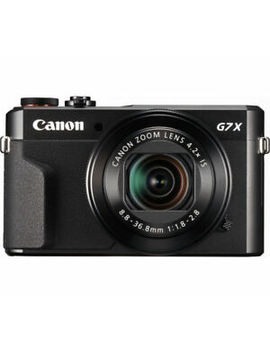 canon-powershot-g7-x-mark-ii-high-performance-compact-camera---black---currys by ebay-seller