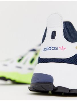 adidas-originals---eqt-gazelle---baskets---bleu-marine by adidas-originals