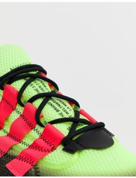 adidas-originals---lx-con-adiprene---baskets---vert by adidas-originals