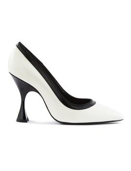 leather-heels by loewe