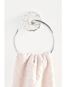 gracie-towel-ring by anthropologie