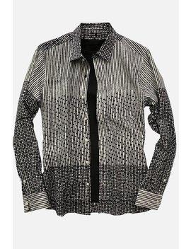 kardo-rodney-shirt---linear-elements by garmentory