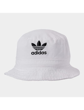 adidas-originals-denim-bucket-hat by adidas