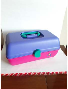 awesome-caboodle-mirrored-make-up-carrying-case by etsy