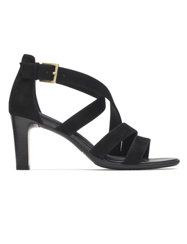 Total Motion Edith Strappy Sandal by Rockport