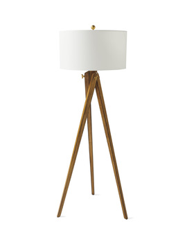 Brompton Floor Lamp  La F19 01 by Serena And Lily