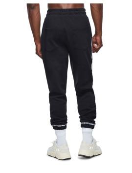 mens-double-zip-pocket-sweatpants-w_-contrast-trim by true-religion