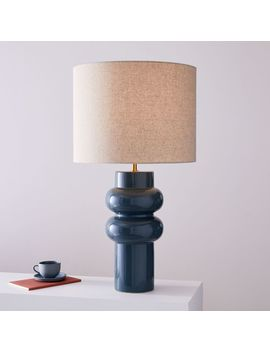 """modern-totem-table-lamp-(27"""") by west-elm"""