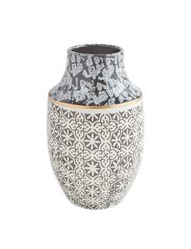 global-blue-vase by pier1-imports
