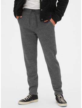 vintage-soft-ankle-zip-sweatpants by gap