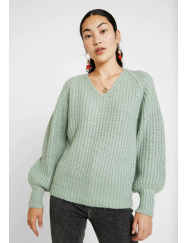vmpoca-v-neck---jumper by vero-moda-tall