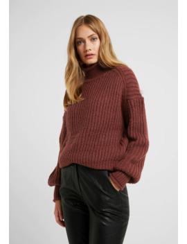 vmapula-highneck---jumper by vero-moda-tall