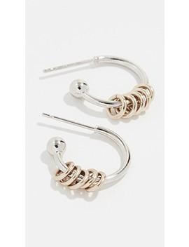 mini-gloria-hoop-earrings by justine-clenquet