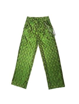 Silk Road Chain Pants by Boogzel Apparel