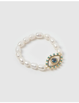 lara-freshwater-pearl-bracelet by miz-casa-and-co