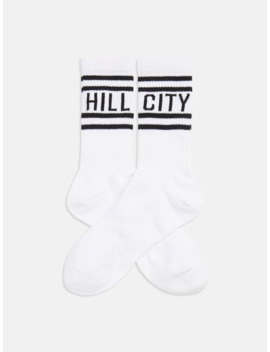 Performance Sock by Hill City
