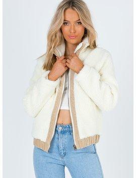 the-tesoro-jacket by princess-polly