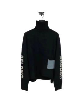 ambush-knit-oversized-sweater by ambush-design  ×