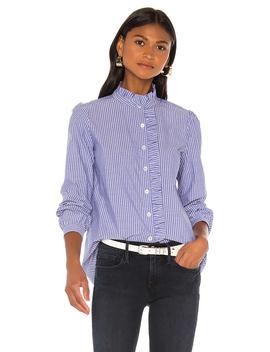 dunst-blouse by apc