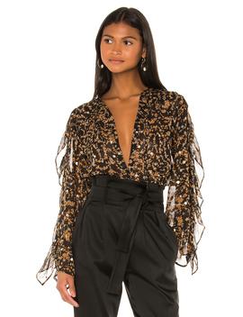 reed-blouse by sabina-musayev