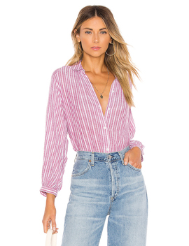 natalie-button-down by rails