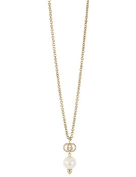 gg-beaded-necklace by gucci