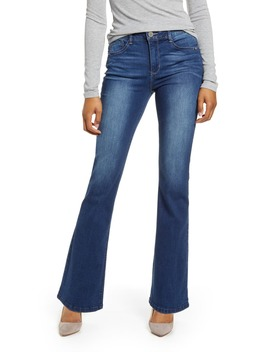 ab-solution-itty-bitty-high-waist-bootcut-jeans by wit-&-wisdom