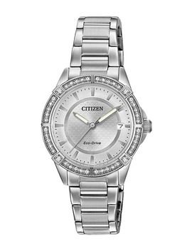 womens-pov-eco-drive-stainless-steel-crystal-watch,-34mm by citizen