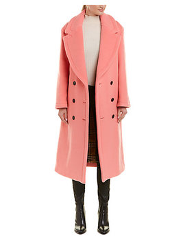 burberry-walsingham-double-face-wool-cashmere-coat by burberry