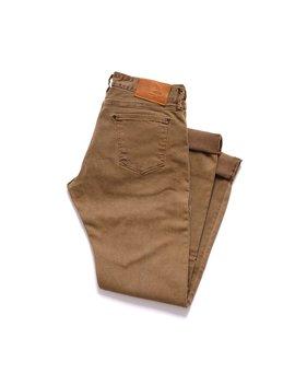 shockoe-garment-dyed-slim-jeans-in-oak by american-trench