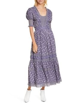 ayla-floral-puff-sleeve-dress by loveshackfancy