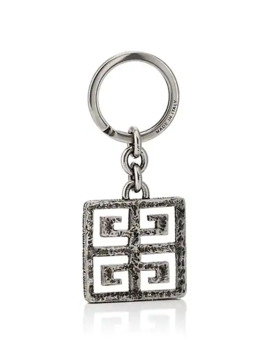 logo-4g-key-chain by givenchy