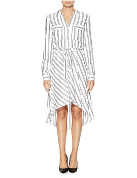 ls-zaylee-shirt-dress by guess
