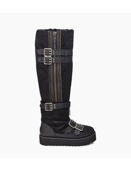 moto-punk-otk-boot by ugg