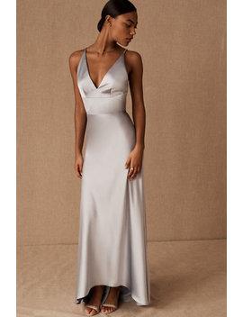 Monique Lhuillier Bridesmaids Maribelle Dress by Monique Lhuillier Bridesmaids