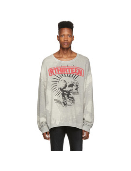 grey-exploited-punk-oversized-crewneck-sweatshirt by r13