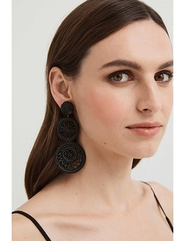 willow-earrings by witchery