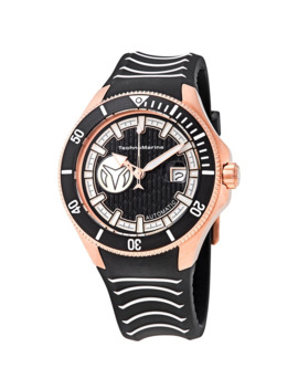 cruise-automatic-black-dial-mens-watch by technomarine