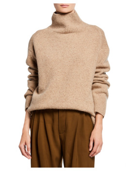 cashmere-double-slit-turtleneck-sweater by vince