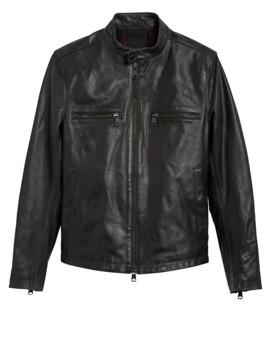 leather-biker-jacket by banana-repbulic