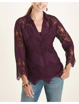 lace-popover-top by chicos